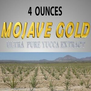 Yucca-Schidigera-Extract-Farrier-039-s-Finish-Four-Flex-Desert-Pure-Yucca-Kauffman-039-s