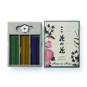 Incienso-Japones-Hana-No-Hana-30-Varillas-Llaveros-Incienso