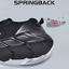 miniatura 3 - Uomo Donna Scarpe Da Corsa Walking Scarpe Da Ginnastica Sportive Casual Sneakers
