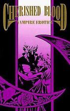 Cherished Blood: Vampire Erotica