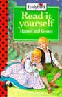 Hansel and Gretel by Jacob Grimm, Wilhelm Grimm (Hardback, 1993)