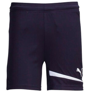 PUMA-Men-039-s-Pulse-Shorts-Navy-White-742426-06