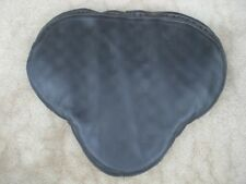 Motorcycle Driver Seat GEL PAD Cushion for Harley TOURING or Other Makes/Models