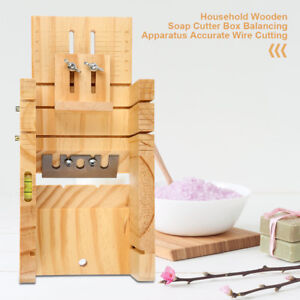 Multi-function-Loaf-Soap-Cutter-Wooden-Candle-Wax-Cutting-Tools-Slicer-Cutter