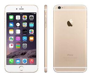 Apple iPhone 6 Plus - 128GB - Gold A1524 (Unlocked) GSM Worldwide  0c93291384