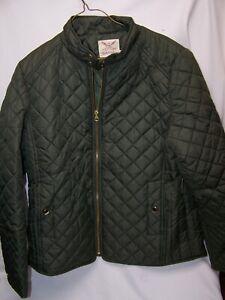 Women's Clothing Glorious Ladies Long Sleeveless Jacket Waistcoat Size M Coats, Jackets & Vests