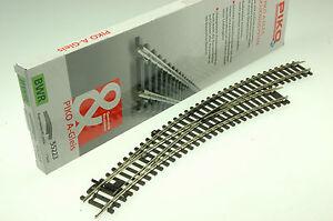 Piko-A-Gleis-55223-Bogenweiche-rechts-H0-NEU-und-OVP