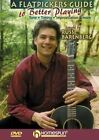 Russ Barenberg Flatpickers Guide to Better Playing Learn Guitar Music DVD