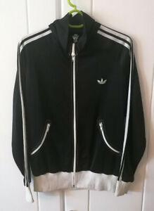 Details zu Adidas Jacke Gr. SM Vintage Herren