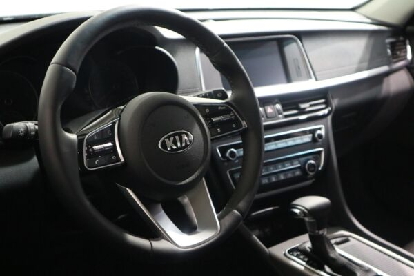 Kia Optima 2,0 GDi PHEV SW aut. - billede 3