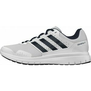 Adidas-Homme-Duramo-7-Running-Baskets-B33557-Blanc