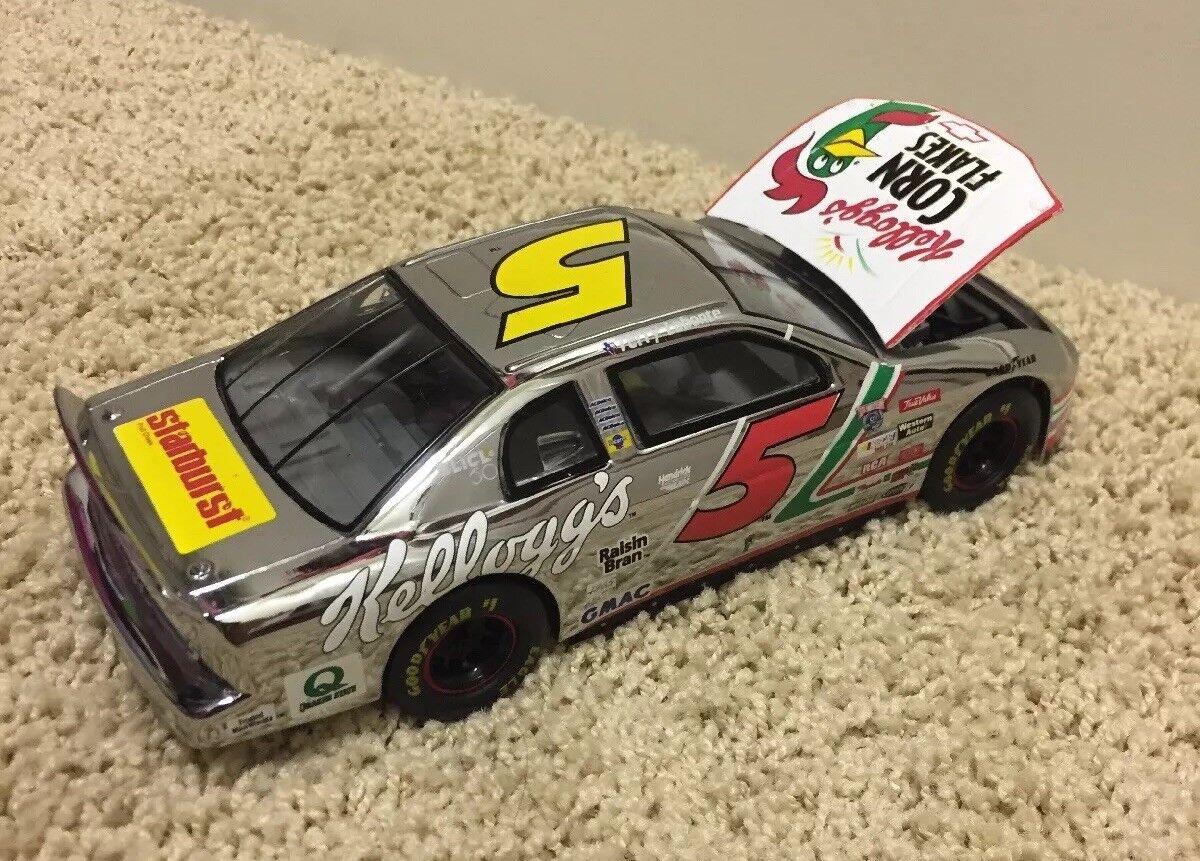 1995 Rare Racing Champions Terry Labonte 1:24 Scale Scale Scale Die Cast 7bd65e