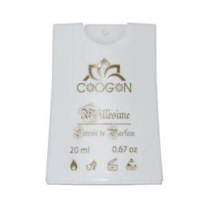 CHOGAN-T013-Millesime-Damen-Duft-Parfum-Woman-Eau-Extrait-de-Parfum-Neu-20-ml