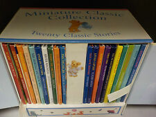 Children's Miniature Classic Story Collection - 20 Books Collection! (ID:45085)