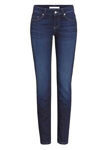 Jog'n Mac Denim Blue Jeans Konfekt gr Pipe Donna Sweatshirt wqrEgqZa