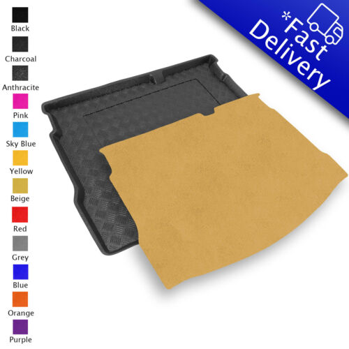 Land Rover Range Rover Vogue Boot Liner PVC Tailored 2002-2013