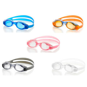 3463726a08c Swimming Goggles for Kids and Early Teens (ages 7-12) - Universal ...
