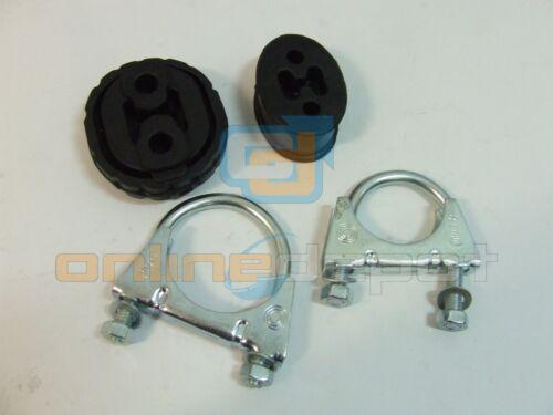 Kit de montage concernerait fiat palio 1.2,1.9d Kombi 96-01 Kit de montage fourni