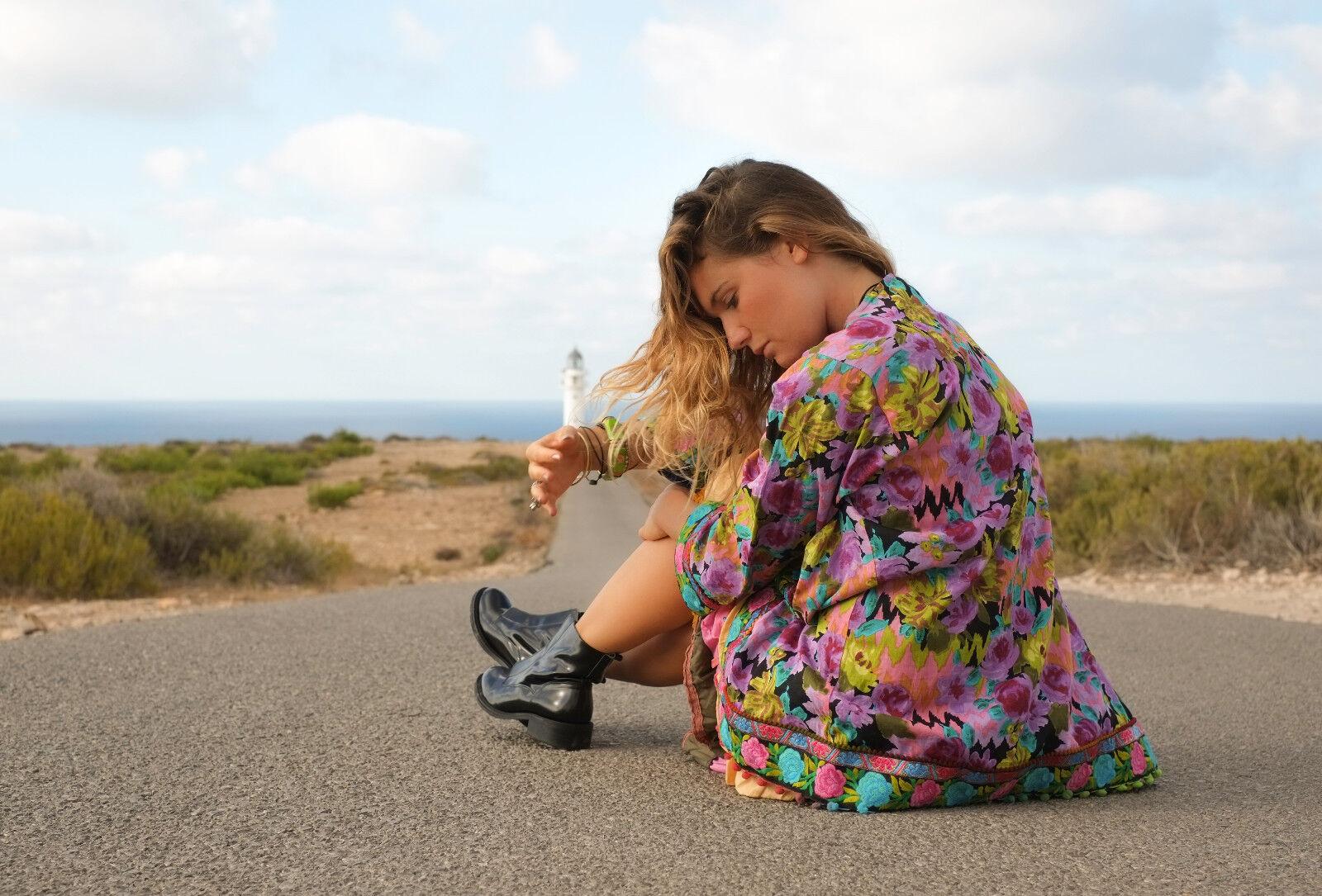 Woman vegan ankle Stiefel closurot with schwarz zipper zipper zipper at the front ecological 0b2aaa