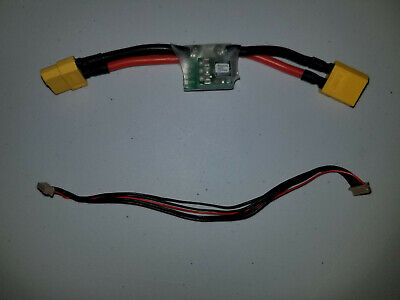 and Cable UAS//RC 3DR 3DRobotics 2 links US Seller 915mhz Telemetry Kit w Ant