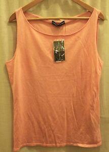 Lauren Black Sweater Label Mrsp Pink Xl Ralph Kvinders Tank Cashmere Størrelse 298 4dOwT5nqC