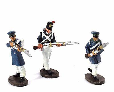 Attivo Del Prado Relive Waterloo Military Figuresdwa017 (agdwa017) Modelli Alla Moda