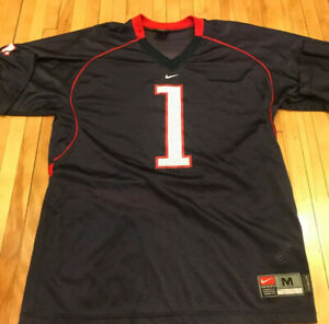 Arizona-Wildcats-Nike-Jersey-EUC-Mens-M-Late-90-s-Jersey-Number-1