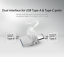 Kingston 16GB 32GB 64GB 128GB USB 3.1 OTG Type-C USB-C Flash Pen Drive lot Stick