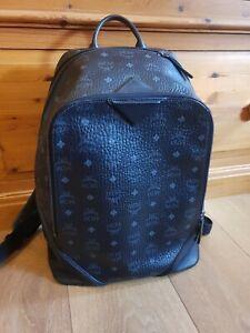 Details zu Mcm Duke backpack