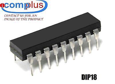 Circuito integrado HT8950 DIP18 de HOLTEK