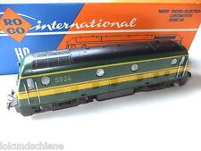 NMBS Diesellok  5924 Roco 4152 HO #4460