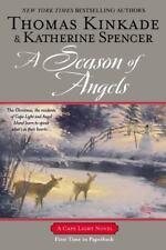 A Cape Light Novel: A Season of Angels 13 by Thomas Kinkade and Katherine Spencer (2013, Paperback)