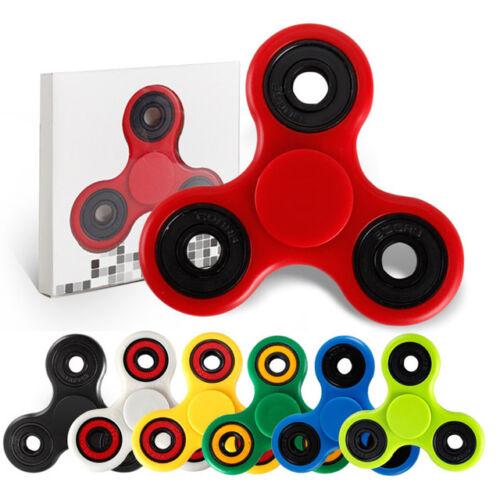 Calza Filler 9 Fidget Dito Spinner Stress Giocattolo Mix Colori Nero Venerdì AFFARE