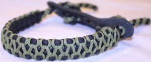 lifetime Guarantee Bow Wrist Sling Olive/black Premium - Commodities Are Available Without Restriction