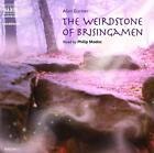 The Weirdstone of Brisingamen von Alan Garner (2008)