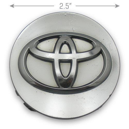 Center Cap Hubcap Toyota Avalon Camry Highlander Matrix Sienna 08-18 OEM 1