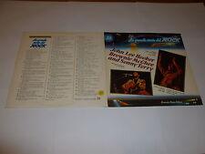 LA GRANDE STORIA DEL ROCK - John Lee Hooker, Brownie McGhee & Sonny Yerry - LP