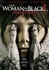 The Woman in Black 2 Angel of Death Region 1 DVD