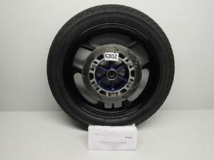 Kawasaki-GPX-600-R-Reifen-Felge-vorne-Bremsscheibe-120-80-16-Bridgestone-Top