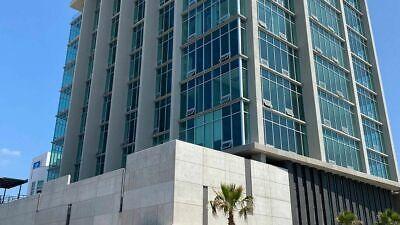 Se renta oficina nueva de 69 m2 en Zona Río Tijuana PMR-1008