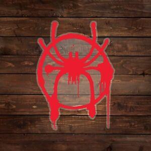 Verse Logo Spider-Man Mile...