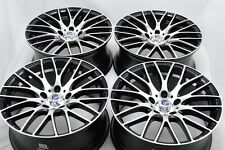 18 Wheels for G8 GTO Odyssey Camaro Impala Malibu BMW 320i 325i TL X5 5x120 Rims