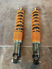 2003 03 POLARIS PREDATOR 500 FRONT SHOCKS