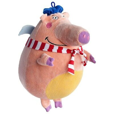 Sophie the Pig Plush Toy, Stuffed Animal Flying Animals