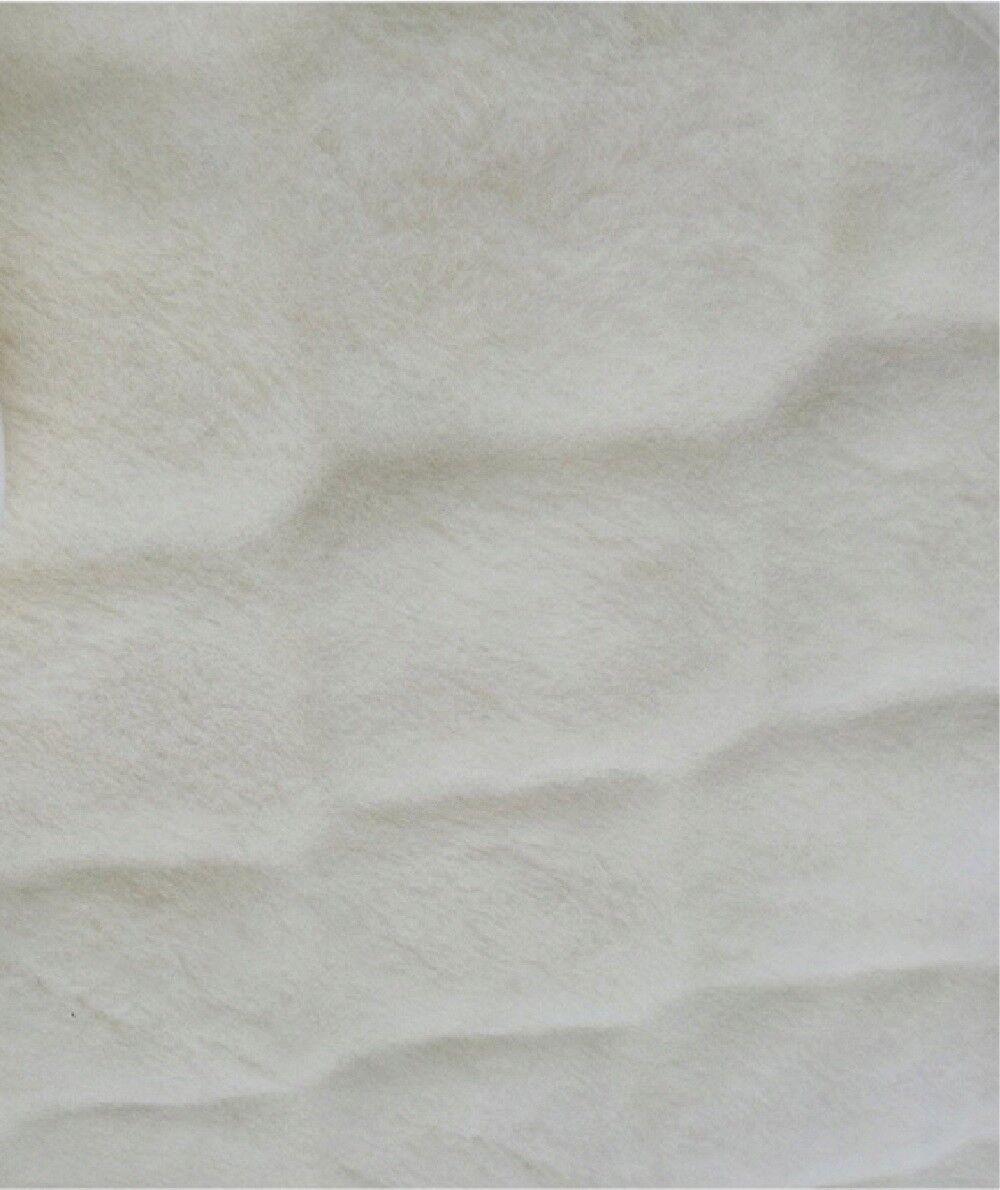 90x200cm Matratzenschoner aus Wolle Matratzenauflage Unterbett Wollunterbett