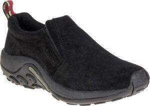 MERRELL Jungle Moc J60825 Sneakers Baskets à Enfiler Chaussures pour Hommes