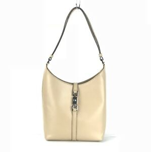 8b0b9a30722efe Image is loading Gucci-Authentic-Vintage-Jackie-O-Purse-Tan-Shoulder-