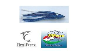 FILPESCA-OCTOPUS-SYSTEM-FISH-12cm-COLORE-6-confezione-da-6pz
