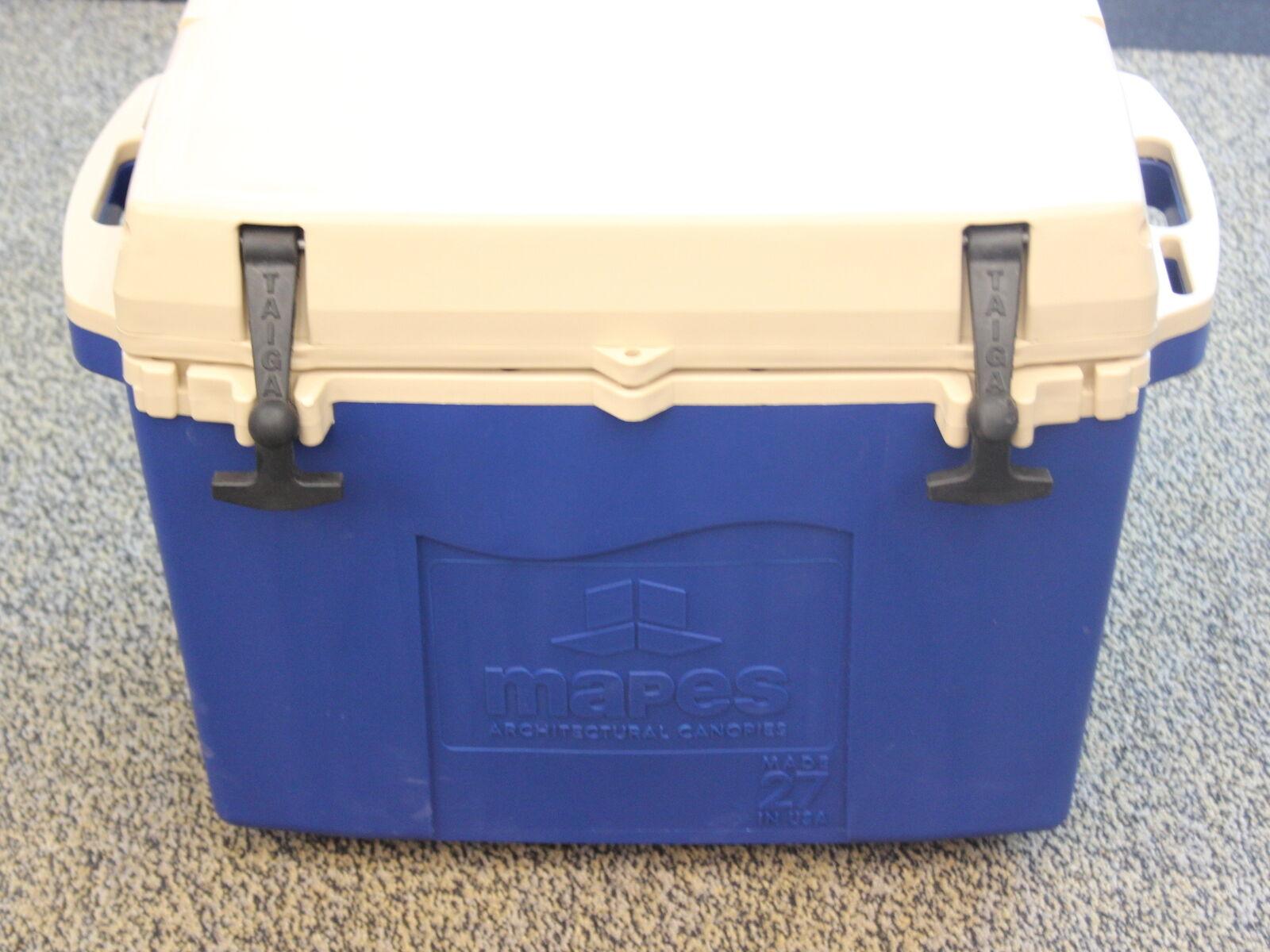 TAIGA  27 Quart Cooler