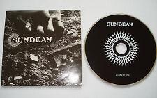 SUNDEAN  _  ALTERATION _  EGO ART _  2 Track PROMO CD im CARDSLEEVE _ MEGA RAR !